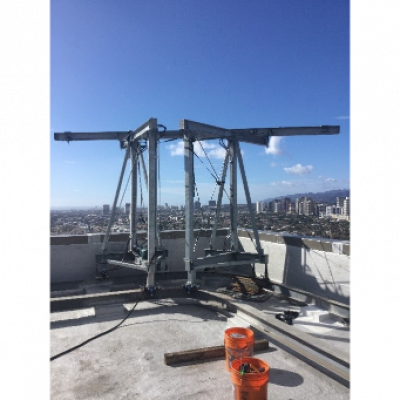 Building Crane 2